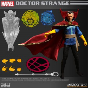 Dr. Strange One:12 Collective